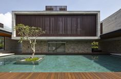 House by ONG