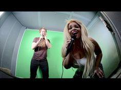 Official TRANE Music Video - Shane Dawson and Trisha Paytas