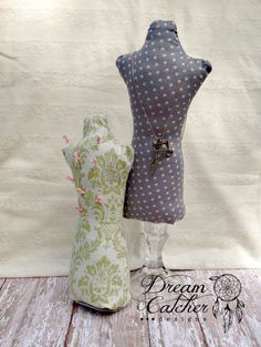 ITH Dress Form Pincushion Embroidery by DreamCatcherDesigns0, $5.00