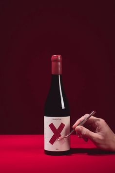 X Marks the Spot (Concept) on Packaging of the World - Creative Package Design Gallery