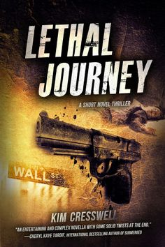 Karen's Killer Book Bench: LETHAL JOURNEY by KIM CRESSWELL, includes an excerpt!! She's giving away one ebook of REFLECTION to one lucky reader, and one ebook of REAL LIFE EVIL – A TRUE CRIME QUICKIE to a second lucky reader, who comments on her Monday Interview or Wednesday Book Bench blogs!! Don't miss this chance to read this story ~ Happy Reading!! http://www.karendocter.com/blog/karens-killer-book-bench-lethal-journey-by-kim-cresswell.html