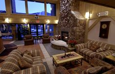 Located in New Hampshire's White Mountains, three hours from Boston, the Village of Loon Mountain is known as New Hampshire's most popular mountain destination. A frosty paradise in winter, an outdoor delight in summer. For reservations and prices at this or other resorts contact MyVacationLady@AOL.com