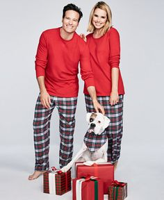 Matching Family Outfits Family Matching Classic Christmas Red Check Plaid Pajamas Set Women Baby Kids Jumpsuit Sleepwear Nightwear Pure And Mild Flavor