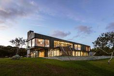 Galería de Casa Chilmark / Gray Organschi Architecture + Aaron Schiller - 6