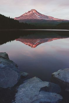 (Tasha Marie) | Trillium Lake