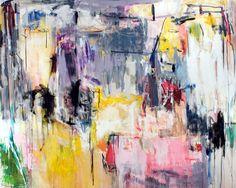 Melissa Thomson`s Paintings   Interior Design, Interior Decorating, Trends & News - Interiorzine.com