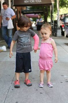 Humansofnewyork.com pretty clearly displays the diversity of humankind. Warning: do not visit if you dislike weirdness.