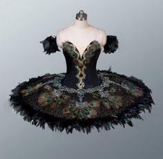 Doubovska | Dancewear by Patricia