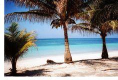 Honduras: West Bay Beach #travel
