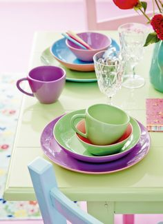 Ceramic tableware from RICE - Made with <3 for you in Portugal