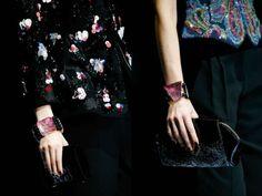 Модные браслеты осень-зима 2015-2016