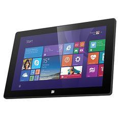 Linx 10 Windows 8 on the go