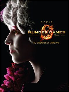 Hunger Games : Affiche Elizabeth Banks, Gary Ross