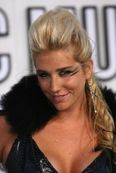 Yep. Ke$ha has some marketing tips to teach everyone--http://su.pr/2qsxdY