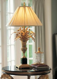 Table Lamp ♥