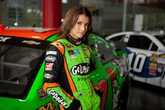 Danica Patrick's True Loves