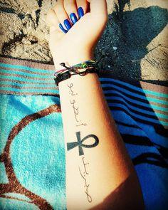 ankh tattoo4