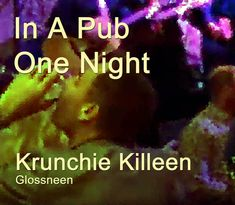 Humorous poem about how Krunchie was transformed in a pub one night First Night, Poems, Album, Humor, Art, Art Background, Poetry, Humour, Kunst
