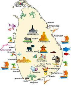 carte-du-sri-lanka