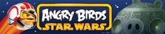 """Angry Birds Star Wars, Toys, Games, Fighter Pods Strike - Toys""""R""""Us"""