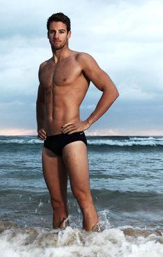James Magnussen Country: Australia Age: 21 Sport: Swimming