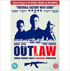"OUTLAW DVD DANNY DYER""FOOTBALL FACTORY WITH GUNS"" £2.99+FREE POSTAGE 5060002835623 on eBid United Kingdom"