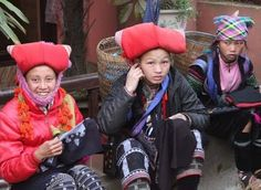 'Sapa Colorful street festival' -The should not miss event in November | Sapa Trekking Tours