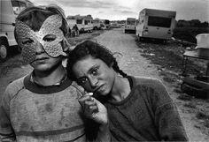 Boletín Electrónico Informativo 019::Streetwise, un vistazo a la realidad de los niños de la calle