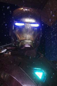72 30+ Best Iron Man Wallpapers 2019 images