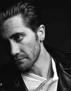 Fucking Young! » Jake Gyllenhaal by Hedi Slimane