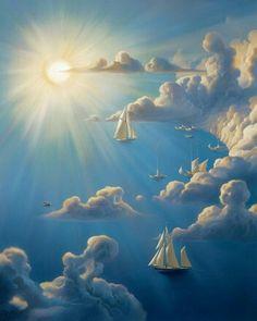 celestial Harbor