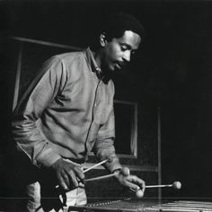 Bobby Hutcherson / Photo by Francis Wolff