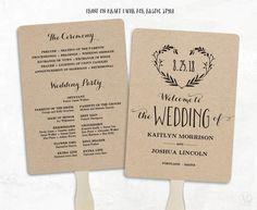 Downloadable Rustic Wedding Invitation Templates