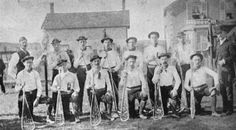 How American Indians Used A Lacrosse Game To Slaughter The British Army Fun Facts About Canada, Big Country, Canadian History, Head Of State, British Army, Hockey, Lacrosse Teams, Elizabeth Ii, American Indians
