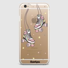 Capa Patins Phone Cases 7, Cell Phone Covers, Iphone Case Covers, Coque Iphone 6, New Iphone, Apple Tumblr, E Skate, Call Me Maybe, Son Luna