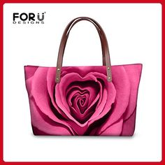 5fba4ebad1 Fashion Flower Rose Print Tote Bags Large Capacity Shoulder Bag Handbags for  Women Casual Lady Top Handle Bags Bolsas Mujer