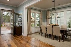 Sw 6206 oyster bay paint- sherwin Williams