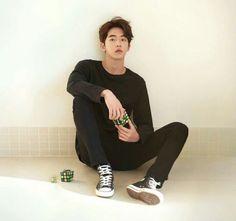 Nam Joo Hyuk 💛