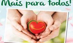 """Delta Cafés é parceira no projecto social """"Mais para todos"""""""