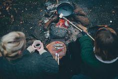campfire chic - urbans and indians fotografie: Danique van Kesteren