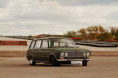 Lada ВАЗ 2101 slammed 2103 facelift Charades, Daihatsu, Car Tuning, Station Wagon, Car Car, Fiat, Retro Vintage, Japan, Car Stuff