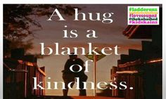 blankets of love kindness