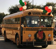 School Bus Central | 1972 Crown Supercoach