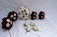 Eclipze-Eventz - Album Bridal bouquets Bridal Bouquets, Album, Wedding Bouquets, Bride Bouquets, Card Book