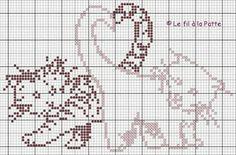♥ cross stitch archive ♥: SWEET KITTENS-CROSS STITCH PATTERN
