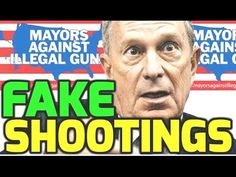 """""""BLOOMBERG FELONS PUSH GUN HOAX (Aurora//Newtown//Charleston) + Mayors Against Illegal Guns (MAIG)"""" (20 min). The gun agenda is being pushed by FELONS. Time to wake up, America. Already."""