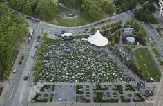 Schenley Plaza - City of Pittsburgh