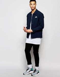 Nike ジャケットその他 Nike SB 新作 コーチジャケット(5)