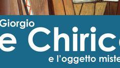 La mostra di De Chirico a Monza: l'arte torna protagonista alla Villa Reale