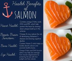 Omega 3's found in Wild Alaskan Salmon have tremendous health benefits, which are validated by over 20,000 scientific studies. EPA & DHA found in Wild Alaskan Salmon help maintain Heart, Bone, Eye, Brain and Cellular Health. We always recommend taking Wild Alaskan Salmon oil daily to help maintain optimal wellness. #WildAlaskanSalmon #EPA #DHA #ScientificStudies #LiveLong #HealthyHeart #HealthyBrain